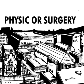 Highpoint Lowlife - Physic or Surgery